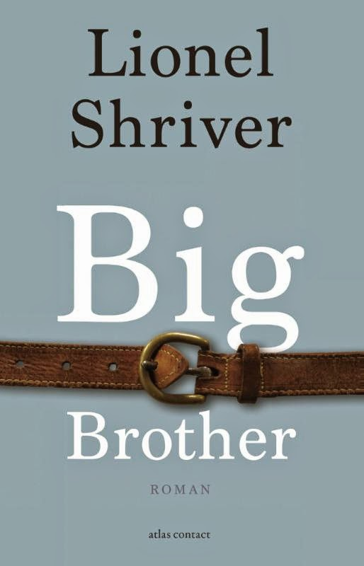 Big Brother, Lionel Shriver