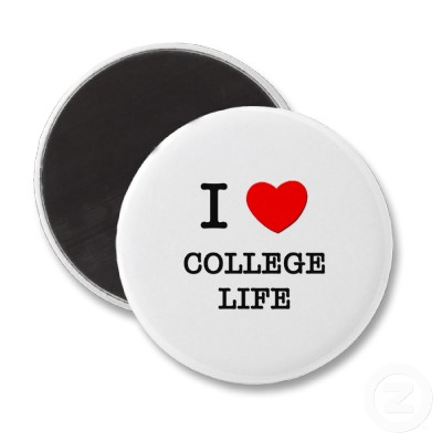 i love college life magnet p147128067436549235z85qu 400 Considering Immediate Products In ultius