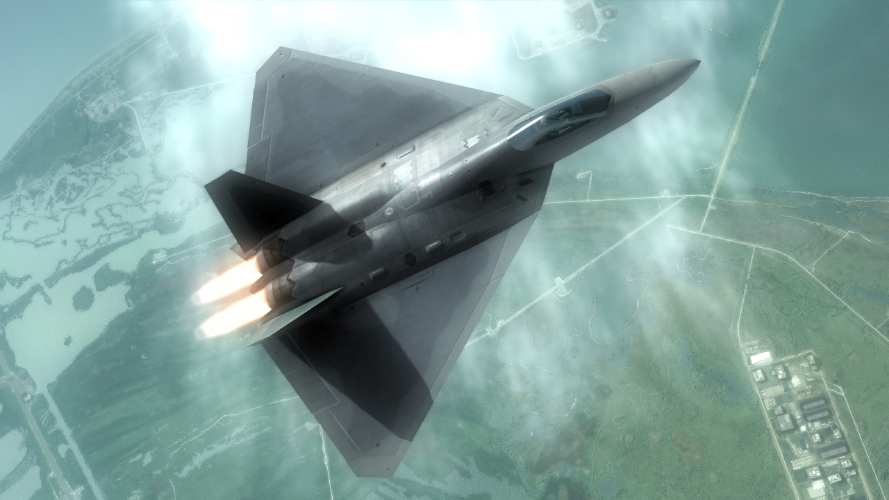 FB-22 US Fighter Bomber Concept |Jet Fighter Picture