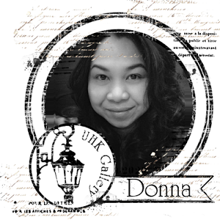 GD Donna
