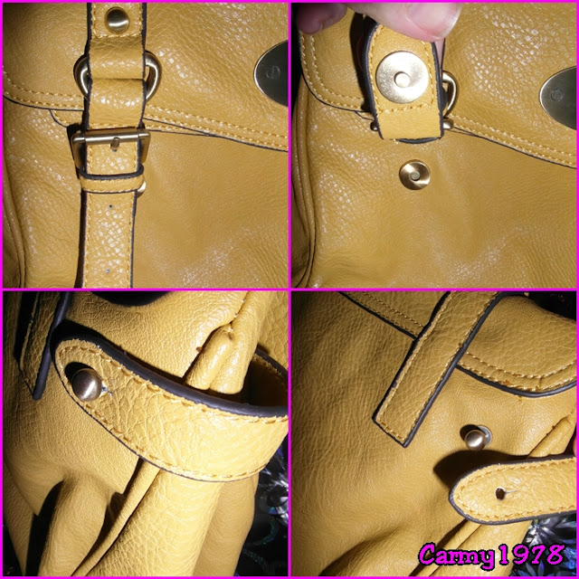 Laura-Paterson-Casual-Bag-Yellow