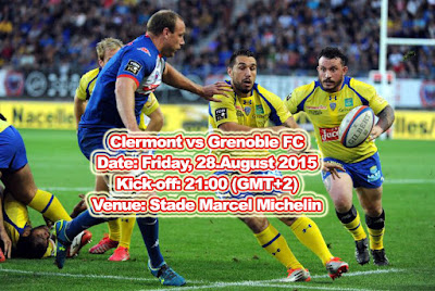 here you watch asm clermont vs grenoble top 14 orange rugby live streaming online direct tv link available here watch asm clermont vs grenoble fc live
