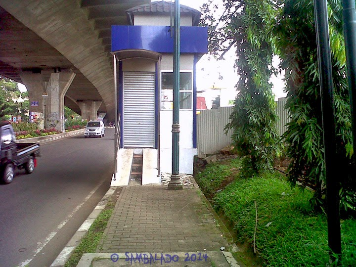 @ Kolong Pasupati