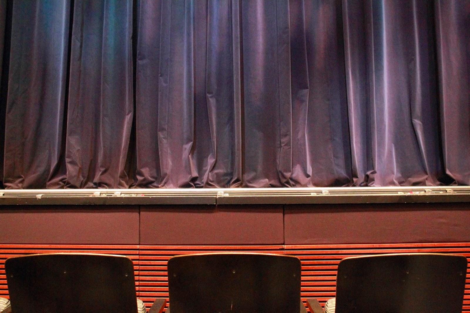 Jubilee Auditorium Edmonton