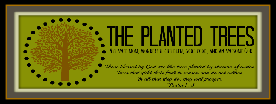 The Planted Trees