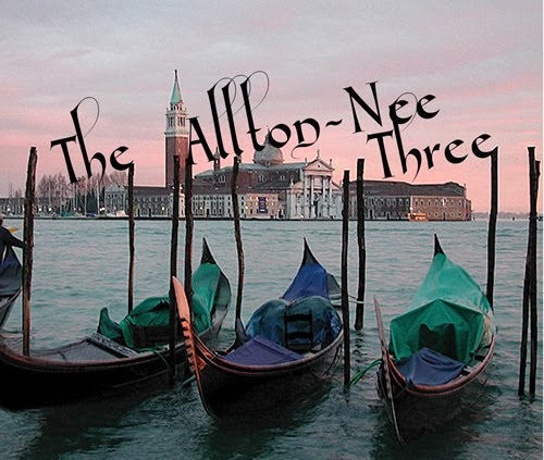The Allton-Nee Three