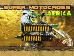 Gratis Super Motocross Africa For PC Free