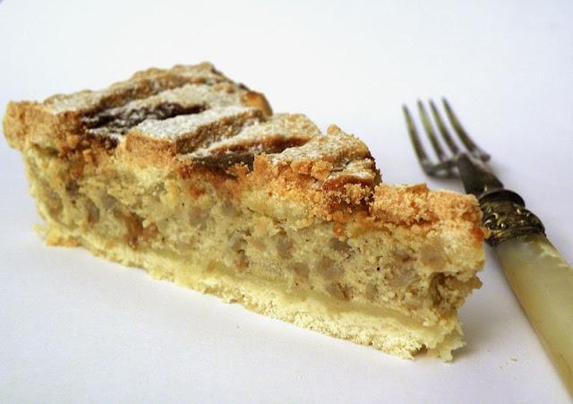Pastiera Napoletana - Ricetta Tradizionale