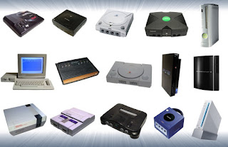 How To Choose A Game Console