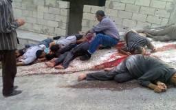 Τούρκοι, Τσετσένοι και Σαλαφιστές έσφαξαν ένα ολόκληρο χωριό Eλληνορθοδόξων στην Συρία