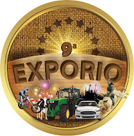 Rio Bonito do Iguaçu:Vem aí a 9ª Exporio (4 a 6 de Setembro)
