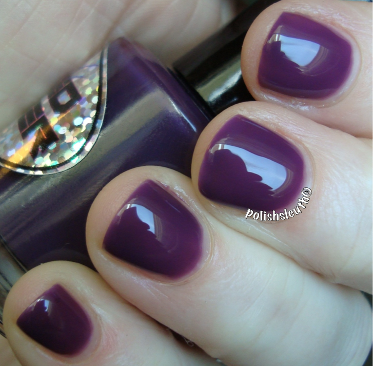 Loaded Lacquer's Fig