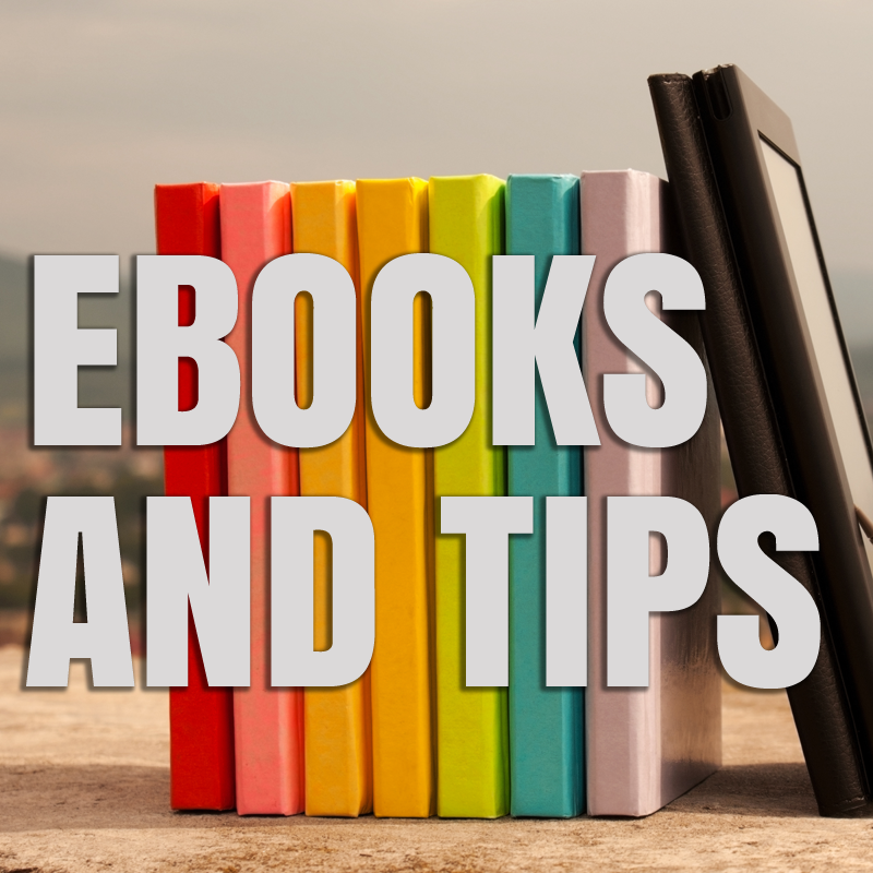 Kindle Books & Tips