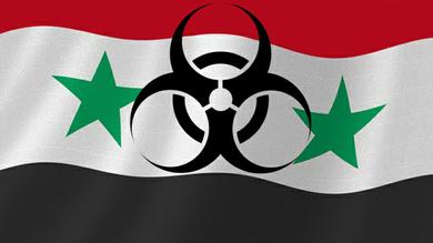 la proxima guerra siria armas quimicas si son atacados