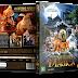Capa DVD A Mansão Mágica