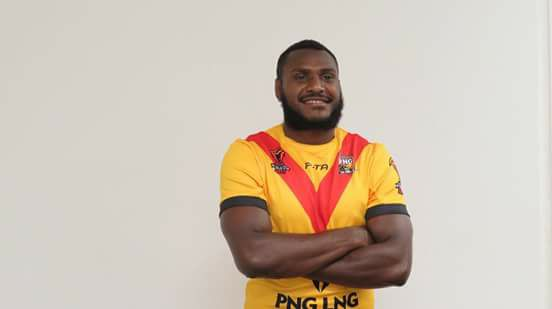 Haven to face Widnes side mourning the death of Kato Ottio