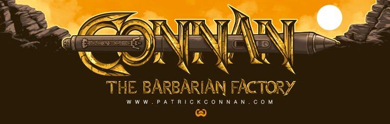 Barbarian Factory