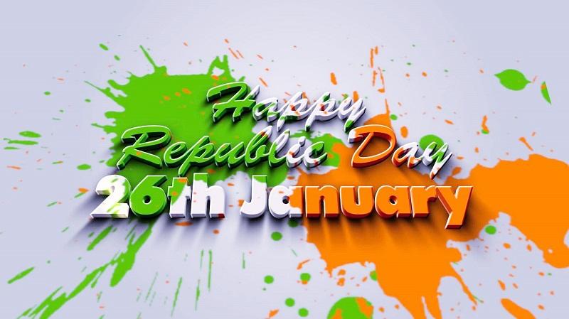 happy republic day 2016