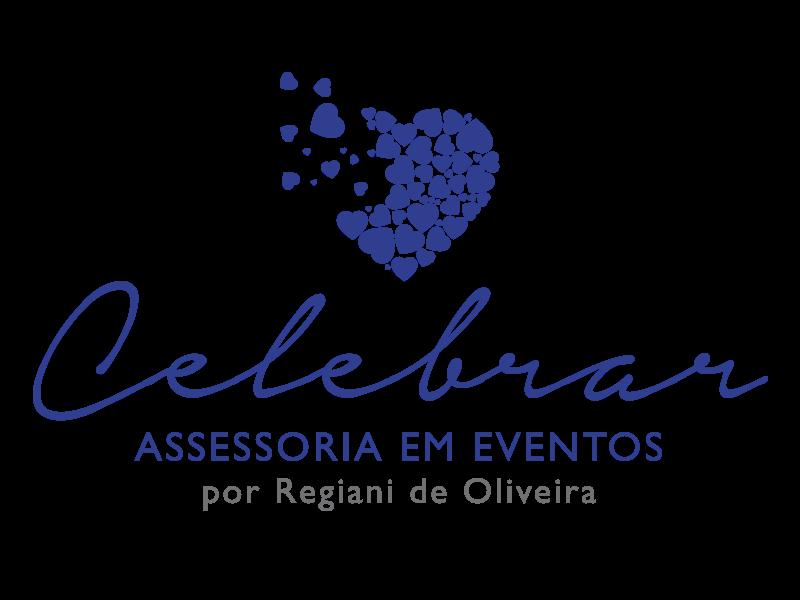 Celebrar por Regiani de Oliveira