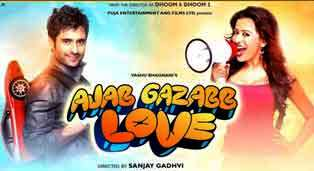 Watch Ajab Gazabb Love (2012) Hindi Movie Online
