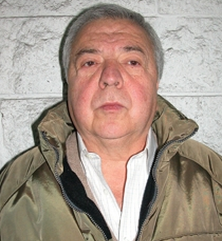 Gilberto Rodriguez Orejuela