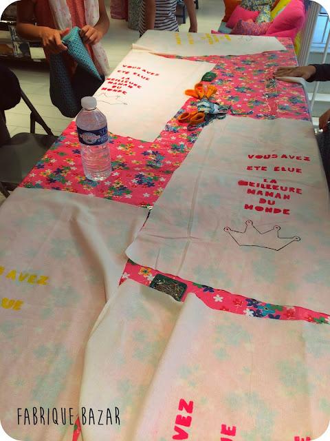 cours de couture touloue blog créatif