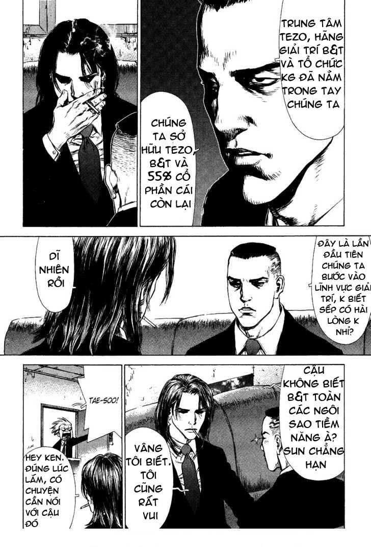 Sun-Ken Rock chap 50 Trang 18 - Mangak.info