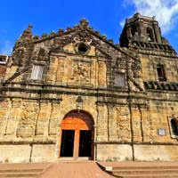 St. James the Apostle Church – Paete, Laguna