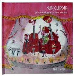 Libro ilustrado + CD