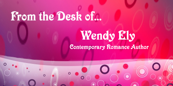 Wendy Ely&#39;s Books