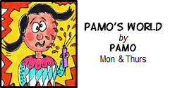 PAMO'S World