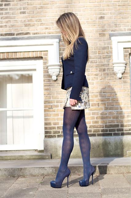 a filha do chefe, streetstyle, yves saint laurent triboot, look do dia, blogueira, talita silverberg