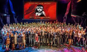 Les Miserables 30th Gala Performance