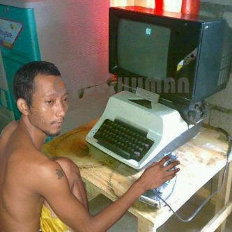 Dapatkan Laptop-Komputer Canggih dan Murah-Meriah