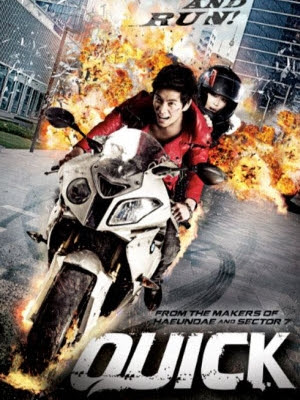 Quick-Nhanh Hay Chết