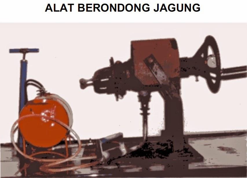ALAT BERONDONG JAGUNG