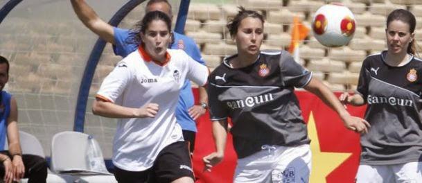 El Espanyol consiguió un empate en Valencia difícil de pronosticar