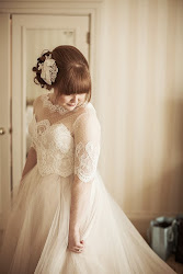 Image by I Heart Weddings