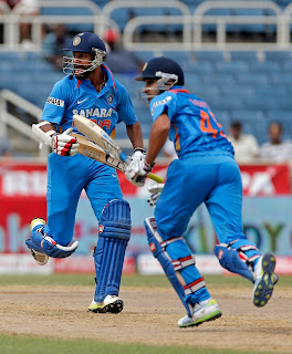 Shikhar-Dhawan-Rohit-Sharma-West-Indies-vs-India-Tri-Series-2013