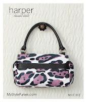 Miche Harper Classic Shell