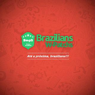 Brazilians W.Patchs encerra as atividades