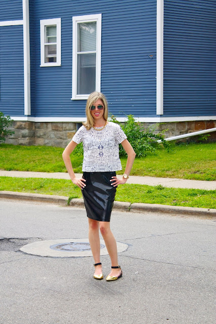 summer, Madwell, Forever 21, H&M, blogger