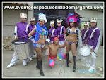 Samba Garotas