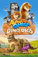 Watch Alpha and Omega: Dino Digs Online Free Putlocker