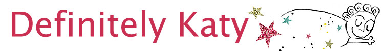 Definitely Katy