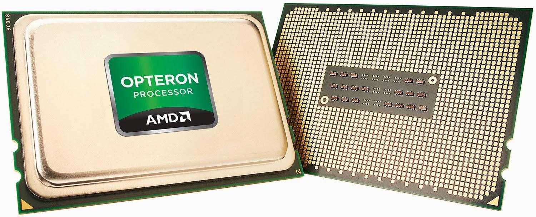 AMD Mengembangkan Chip Dengan 16 Core