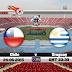 مشاهدة مباراة تشيلي وأوروجواي بث مباشر كوبا أمريكا Chile vs Uruguay