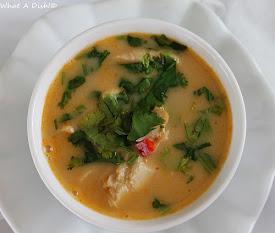 Thai Tom Kha Gai