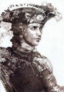 Joan Baptista Basset i Ramos (Alboraya, c. 1654 - Segovia, 15 de enero de 1728)
