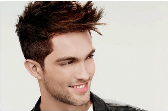 Hairstyle Rambut Yang Keren C D